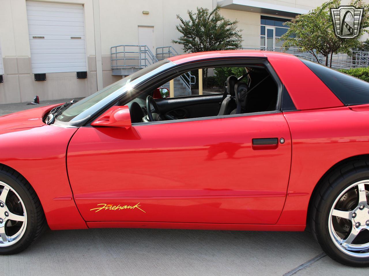 1995 Pontiac Firebird (CC-1409618) for sale in O'Fallon, Illinois