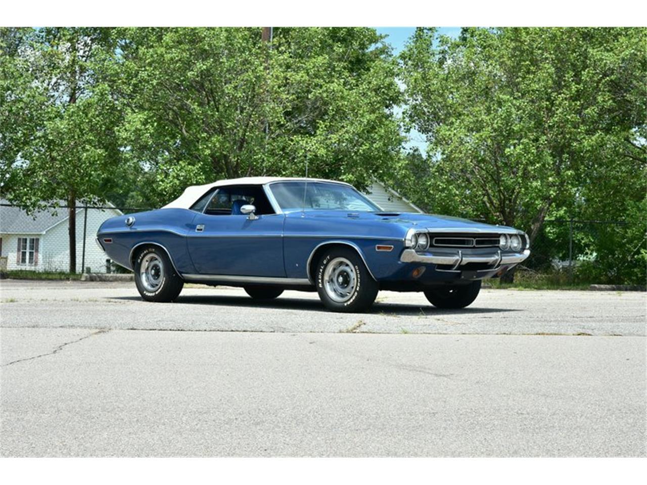 1971 Dodge Challenger (CC-1409620) for sale in Greensboro, North Carolina