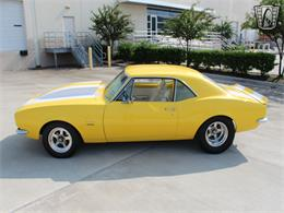 1967 Chevrolet Camaro (CC-1409622) for sale in O'Fallon, Illinois