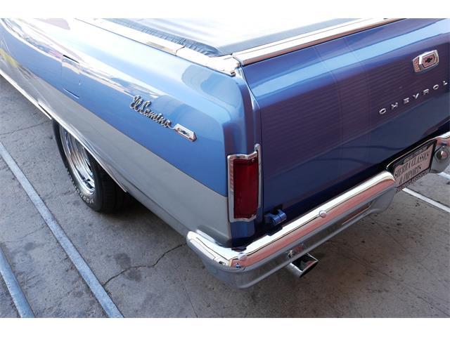 1965 Chevrolet El Camino (CC-1409623) for sale in Reno, Nevada