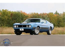 1973 Ford Mustang (CC-1409627) for sale in Stratford, Wisconsin