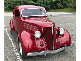 1936 Ford Deluxe (CC-1409630) for sale in West Chester, Pennsylvania