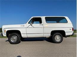 1978 GMC Jimmy (CC-1409645) for sale in Lincoln, Nebraska
