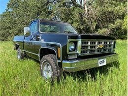 1978 Chevrolet Silverado (CC-1409646) for sale in Lincoln, Nebraska