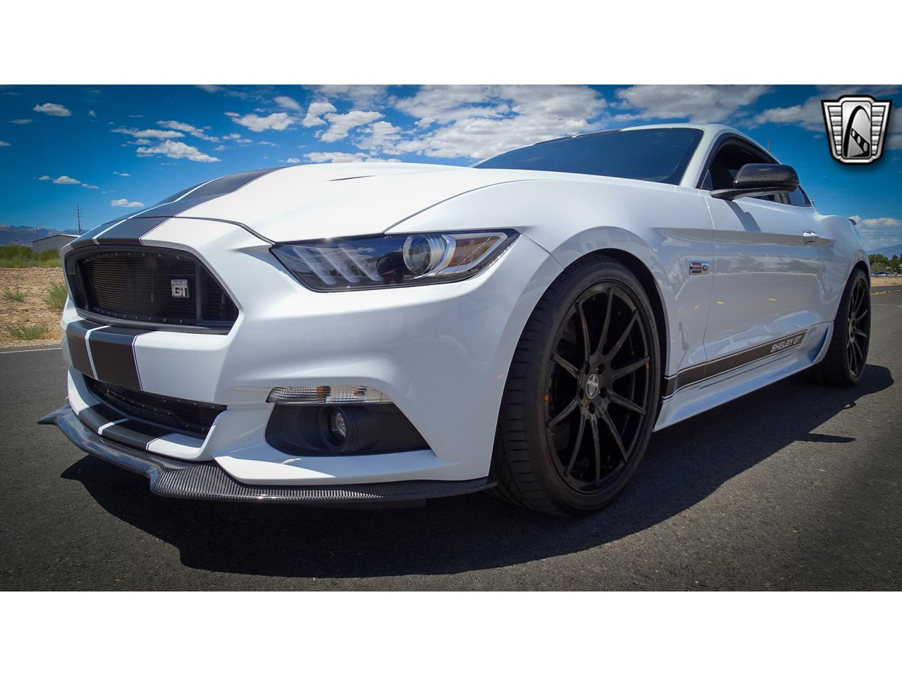 2016 Shelby Mustang (CC-1409654) for sale in O'Fallon, Illinois