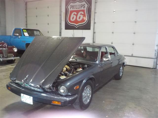 1985 Jaguar XJ6 (CC-1409656) for sale in Ham Lake, Minnesota