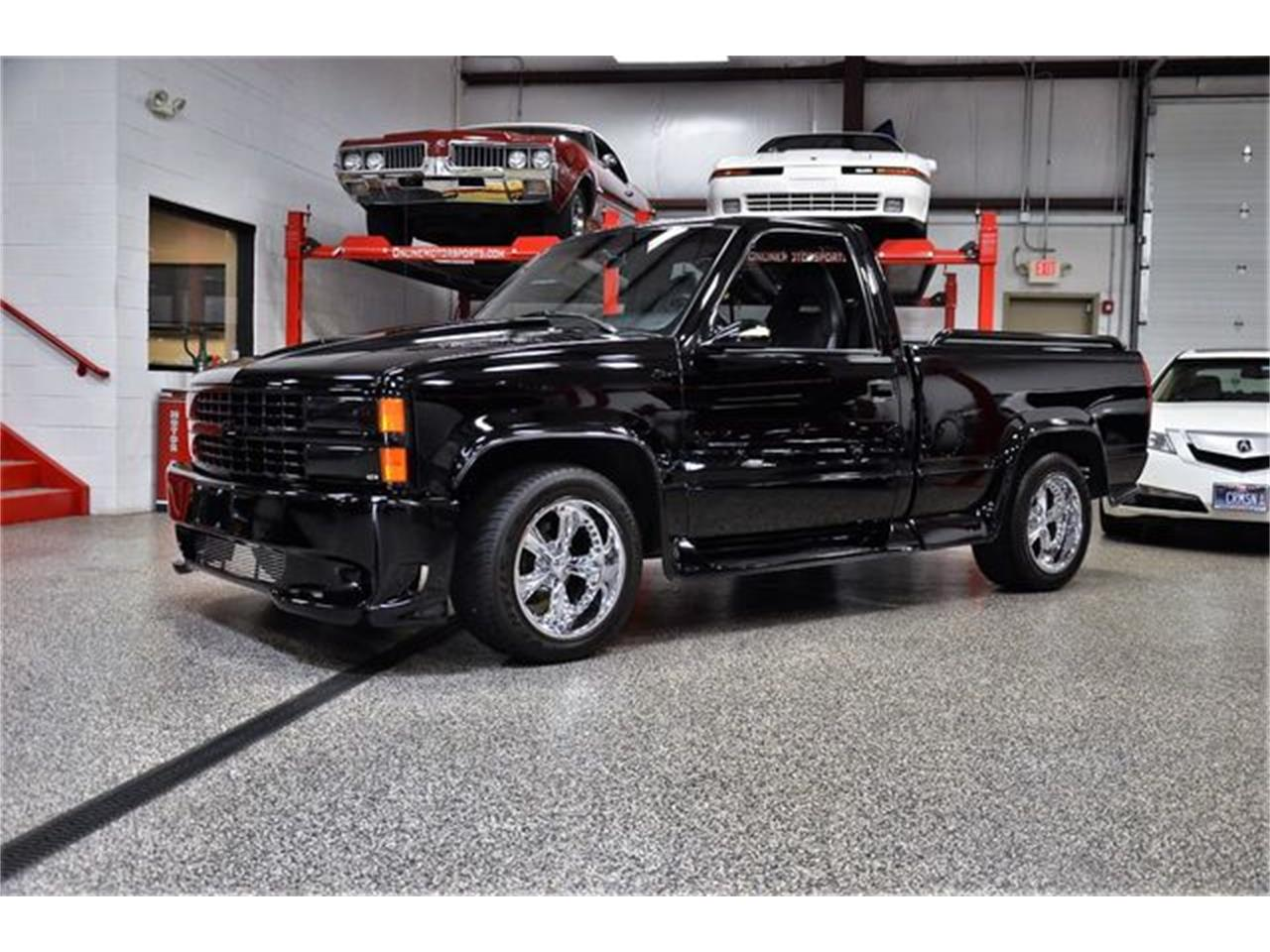 1993 Chevrolet 1500 (CC-1409663) for sale in Plainfield, Illinois