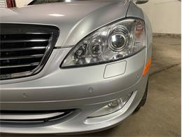 2008 Mercedes-Benz S550 (CC-1409664) for sale in Savannah, Georgia