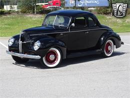 1940 Ford Business Coupe (CC-1409671) for sale in O'Fallon, Illinois