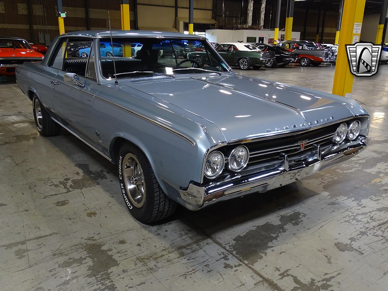 1964 Oldsmobile Cutlass (CC-1409672) for sale in O'Fallon, Illinois