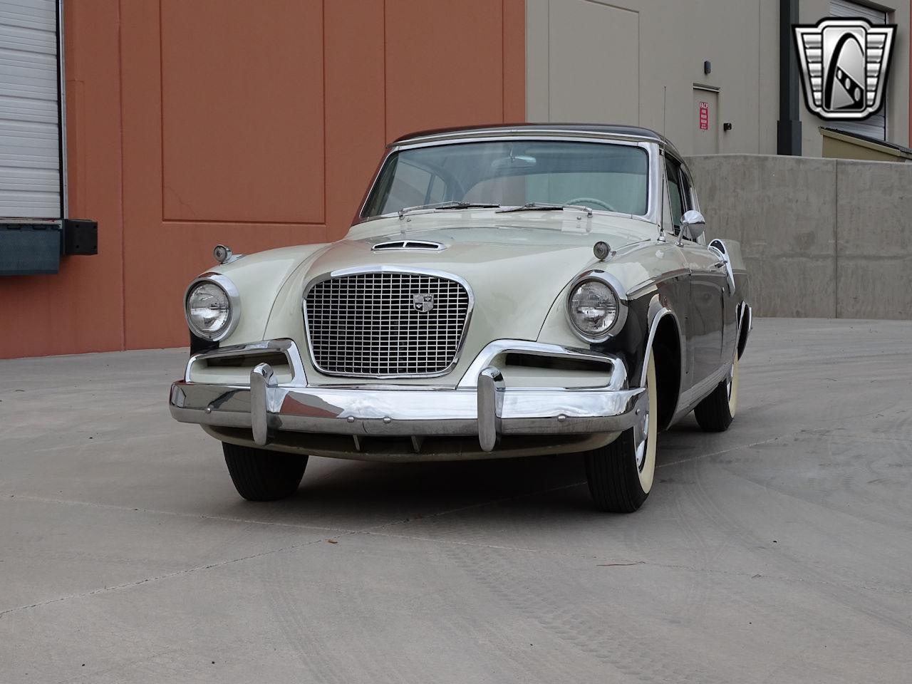 1956 Studebaker Golden Hawk (CC-1409673) for sale in O'Fallon, Illinois