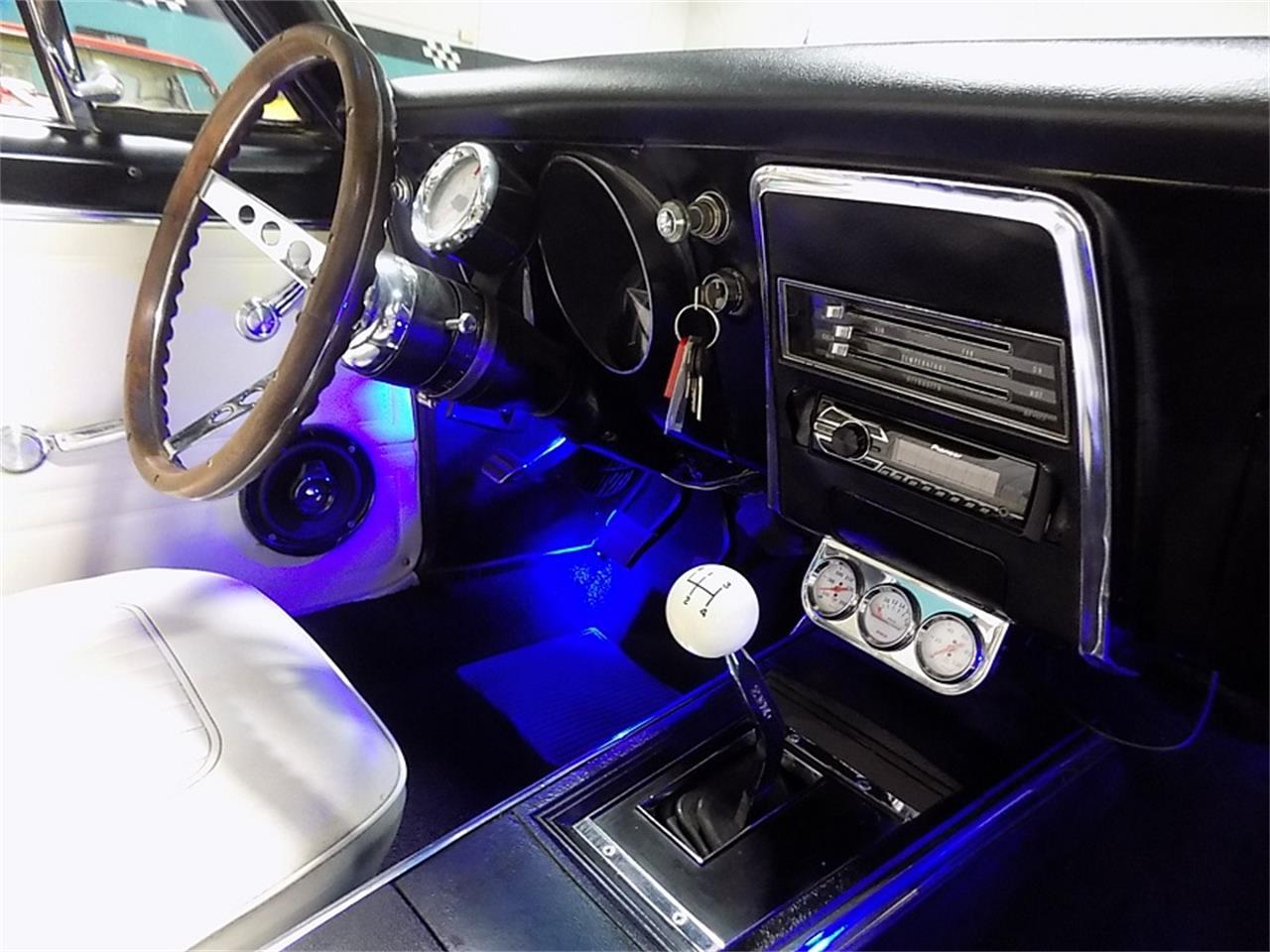 1967 Chevrolet Camaro (CC-1409675) for sale in Pompano Beach, Florida