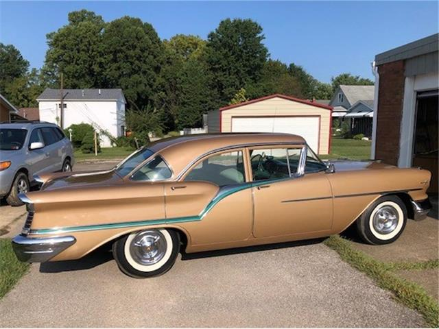 1957 Oldsmobile 88 (CC-1409676) for sale in Washington, West Virginia