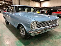1965 Chevrolet Nova (CC-1409682) for sale in Sherman, Texas