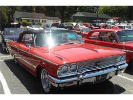 1963 Ford Galaxie 500 XL (CC-1409688) for sale in Lexington, North Carolina
