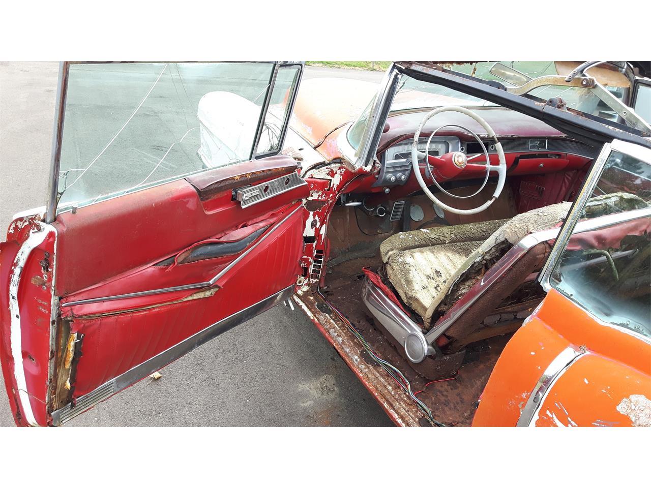 1954 Cadillac Series 62 (CC-1409691) for sale in grasswood, Saskatchewan