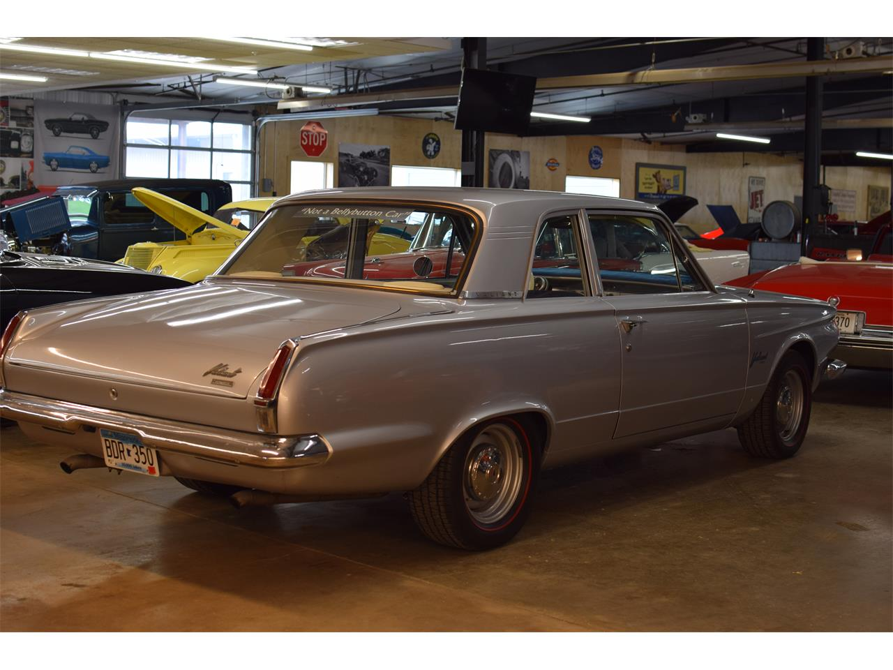 1964 Plymouth Valiant (CC-1409693) for sale in Watertown, Minnesota