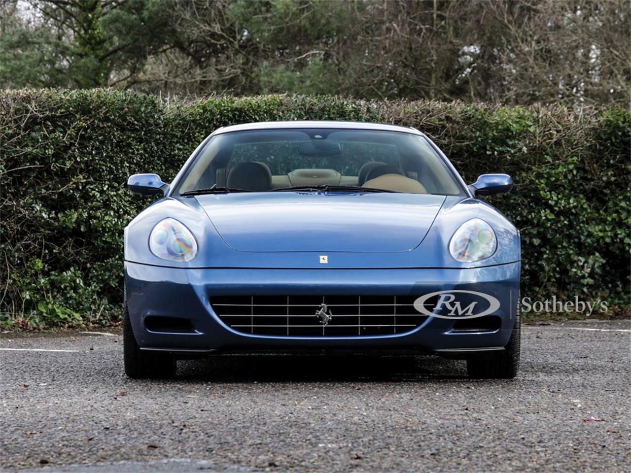 2005 Ferrari 612 (CC-1409699) for sale in London, United Kingdom