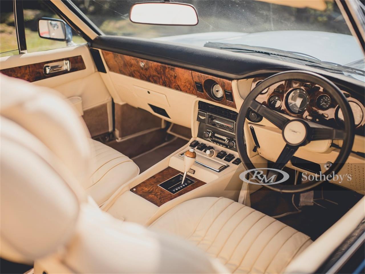 1980 Aston Martin Volante (CC-1409701) for sale in London, United Kingdom