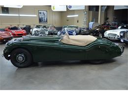 1951 Jaguar XK120 (CC-1409711) for sale in Huntington Station, New York