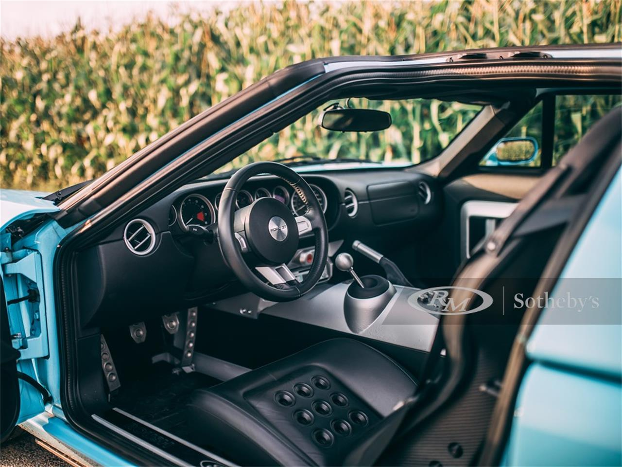 2006 Ford GT Roush 600 RE Heritage (CC-1409712) for sale in London, United Kingdom