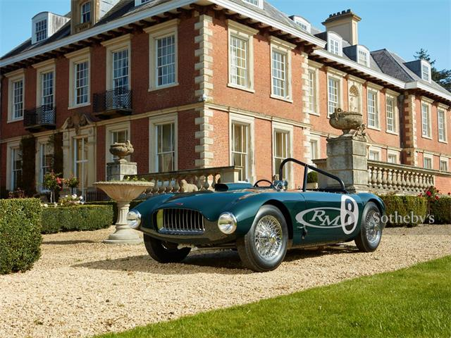 1953 Allard JR Le Mans Roadster Continuation (CC-1409713) for sale in London, United Kingdom