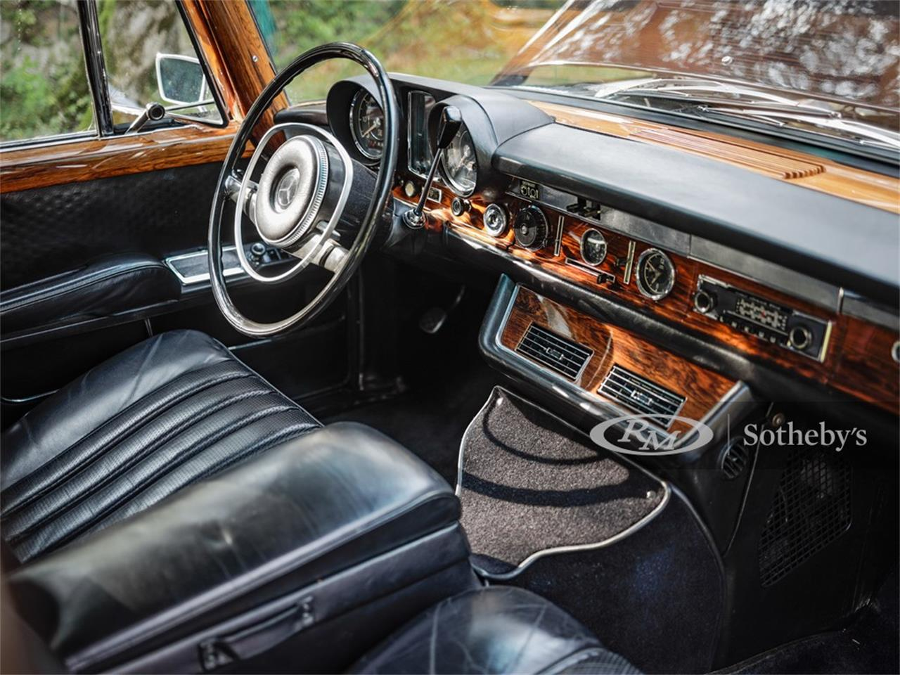 1970 Mercedes-Benz 600 (CC-1409716) for sale in London, United Kingdom