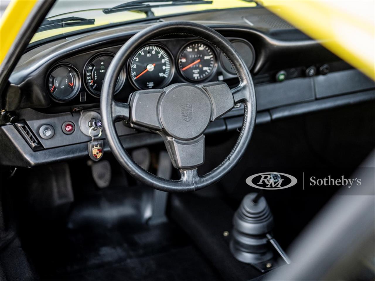 1974 Porsche 911 Carrera RS (CC-1409717) for sale in London, United Kingdom