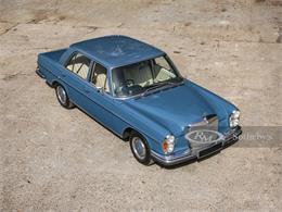 1972 Mercedes-Benz 280SE (CC-1409719) for sale in London, United Kingdom