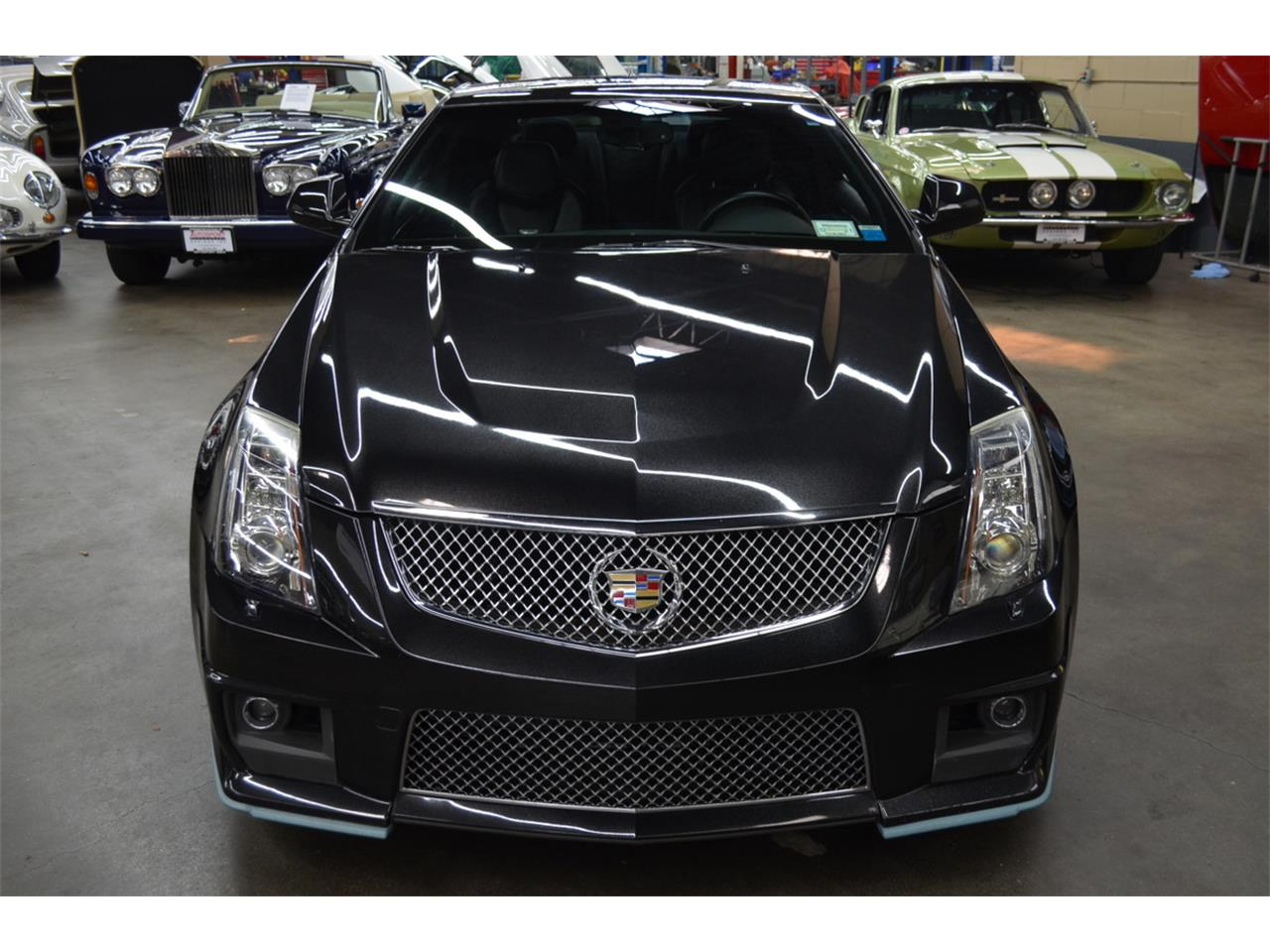 2012 Cadillac CTS (CC-1409720) for sale in Huntington Station, New York