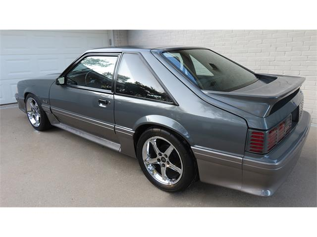 1987 Ford Mustang GT (CC-1409734) for sale in Austin, Texas