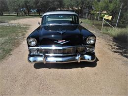 1956 Chevrolet 2-Dr Sedan (CC-1409736) for sale in Burnet, Texas