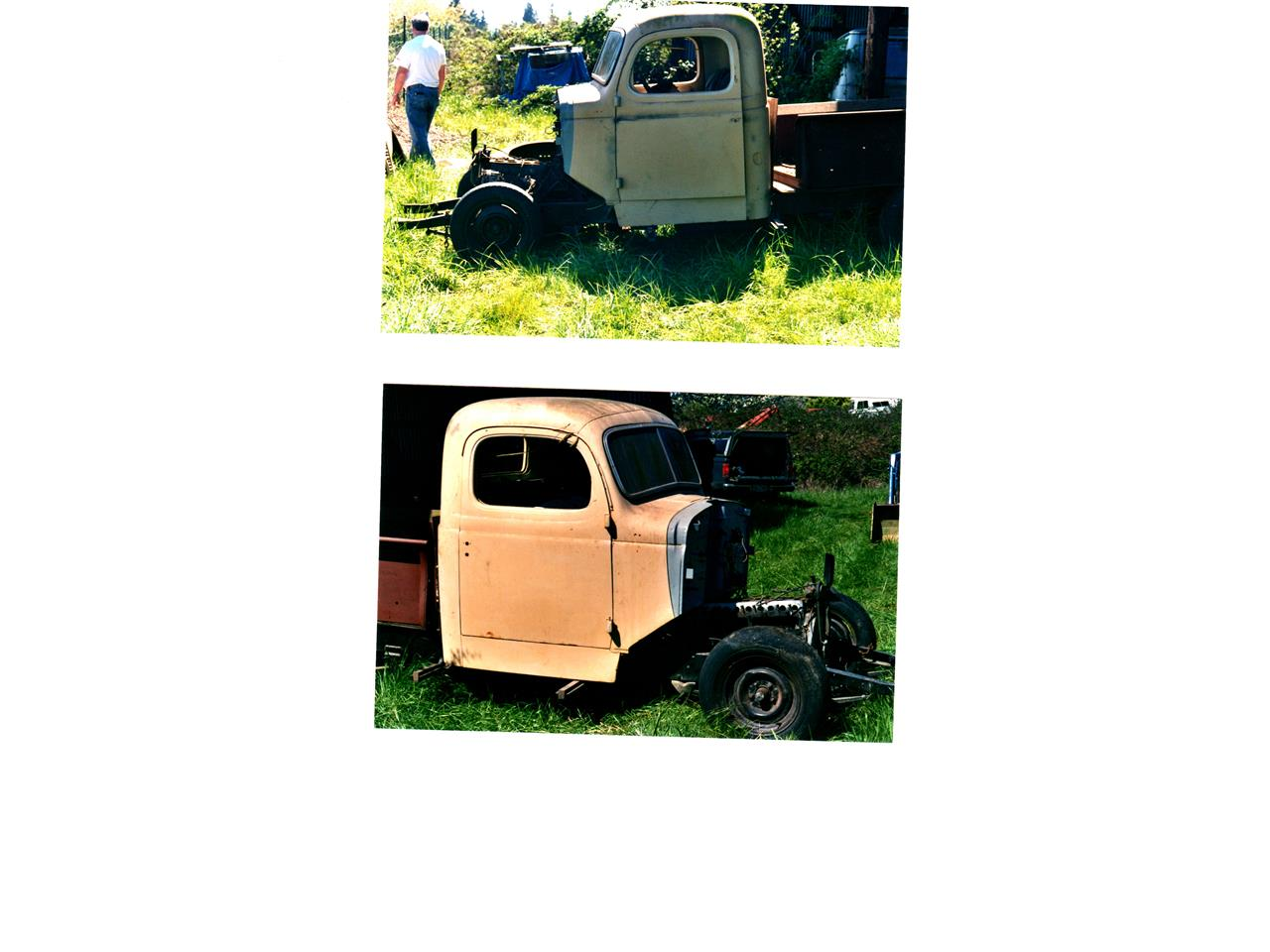 1941 Plymouth Pickup (CC-1409743) for sale in Meridian, Idaho