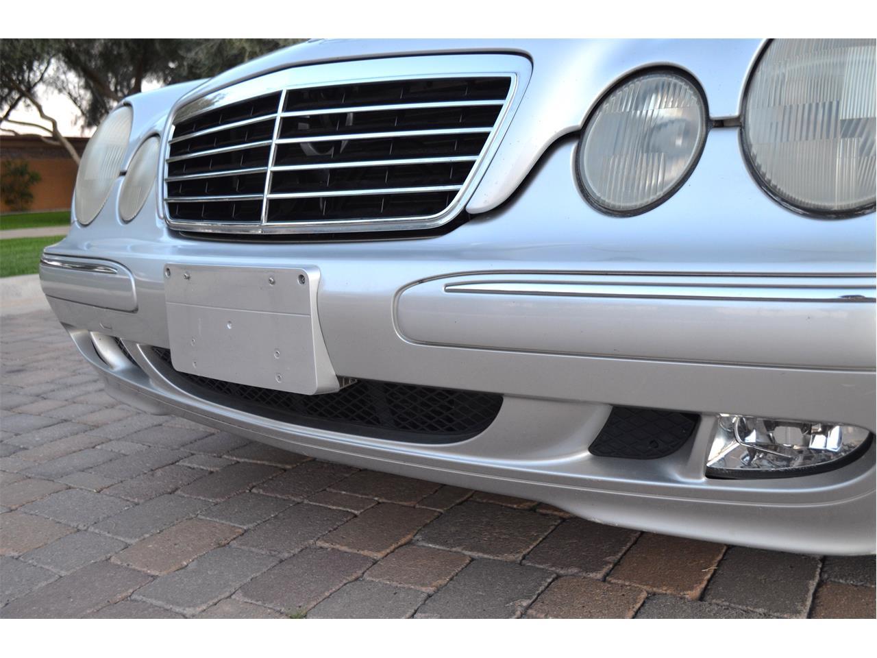 2001 Mercedes-Benz E320 (CC-1409750) for sale in Chandler, Arizona
