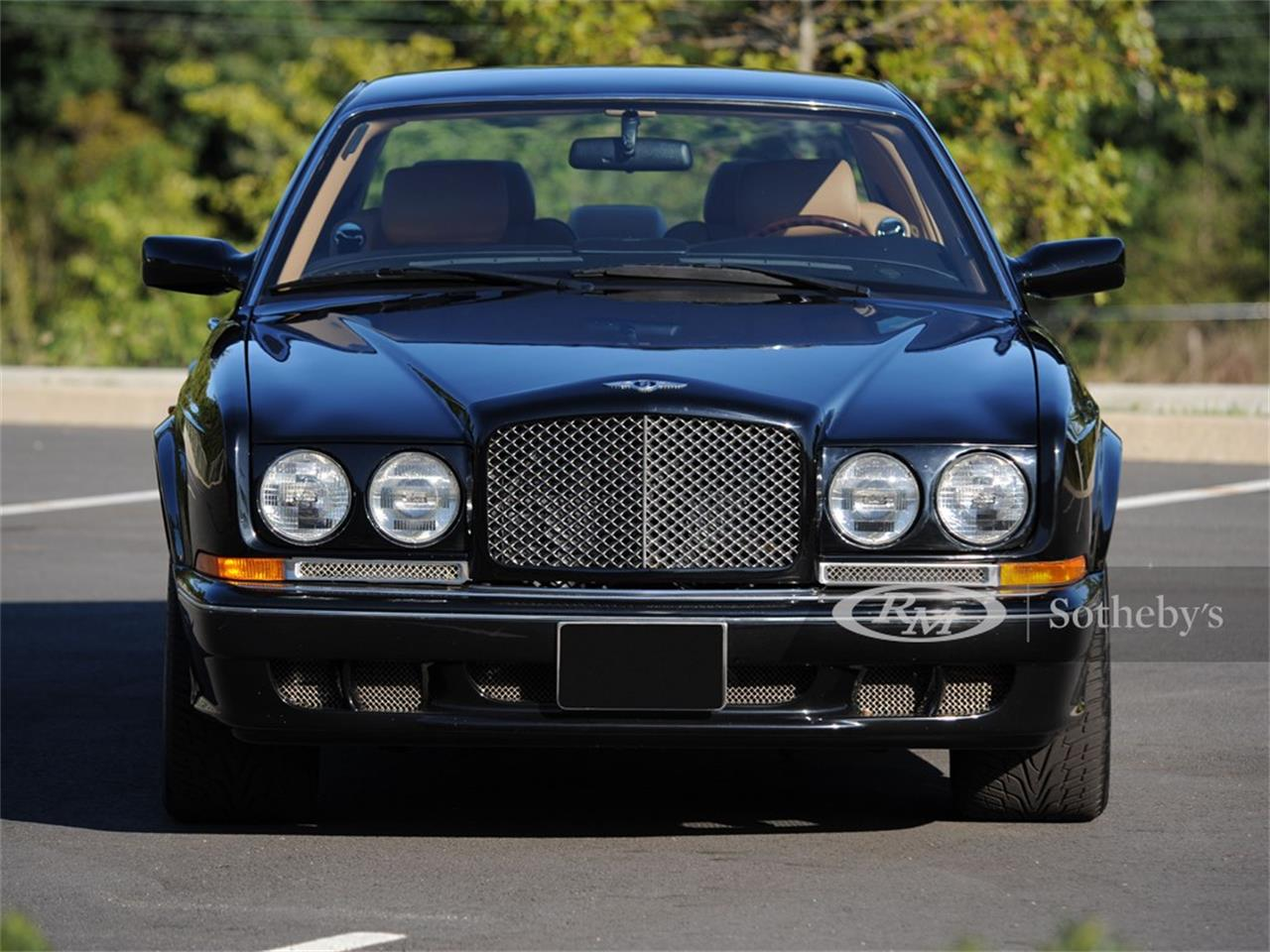 1998 Bentley Continental (CC-1409751) for sale in Hershey, Pennsylvania