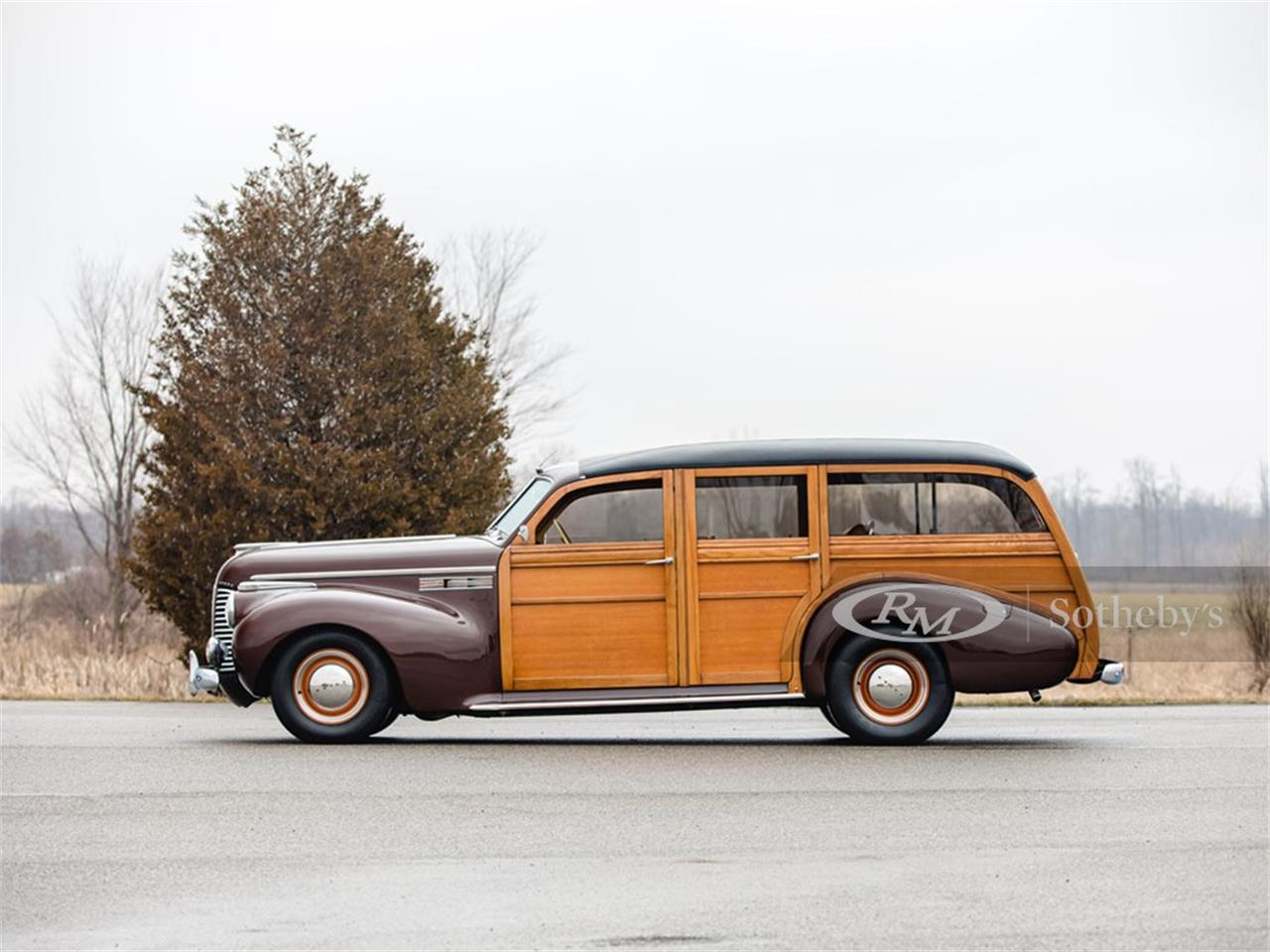 1940 Buick Super (CC-1409752) for sale in Hershey, Pennsylvania