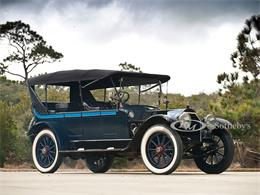 1913 Stearns-Knight Touring (CC-1409753) for sale in Hershey, Pennsylvania