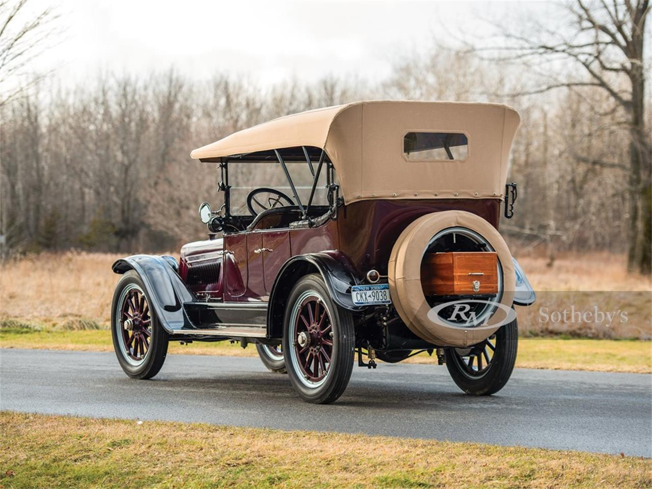 1915 Lozier Type 82 (CC-1409755) for sale in Hershey, Pennsylvania