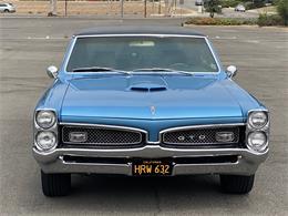1967 Pontiac GTO (CC-1409757) for sale in Ojai, California