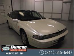 1993 Subaru Alcyone (CC-1409761) for sale in Christiansburg, Virginia