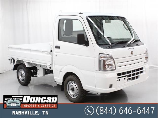 2020 Suzuki Carry (CC-1409763) for sale in Christiansburg, Virginia