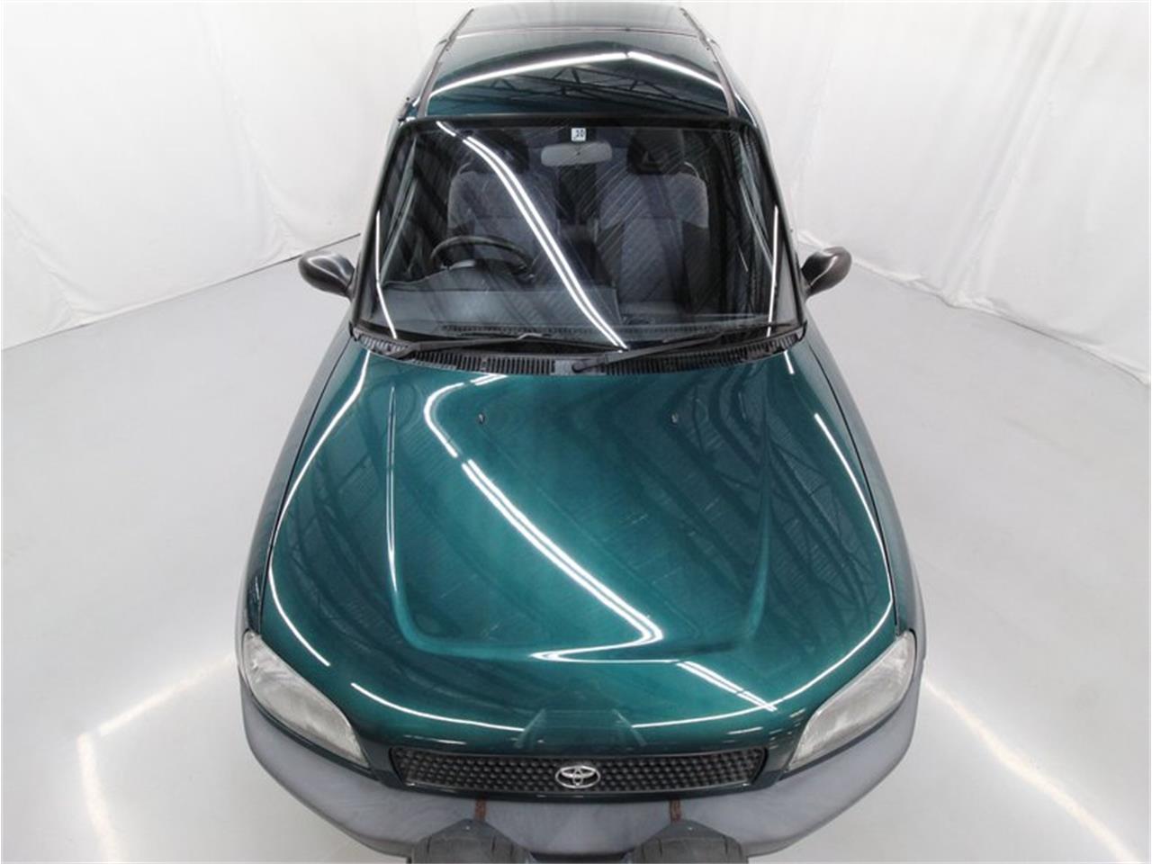 1994 Toyota Rav4 (CC-1409764) for sale in Christiansburg, Virginia