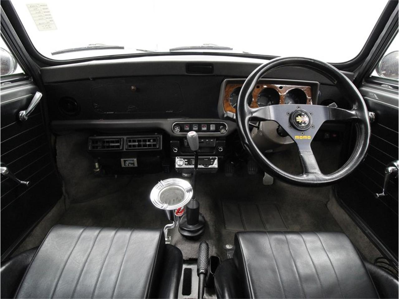 1990 Rover Mini (CC-1409766) for sale in Christiansburg, Virginia