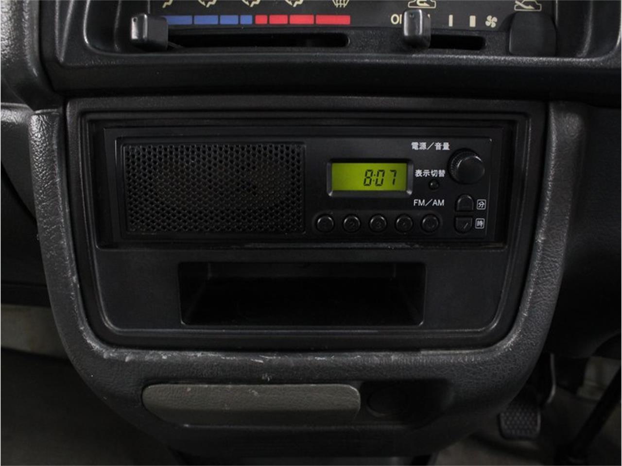 1993 Suzuki Carry (CC-1409767) for sale in Christiansburg, Virginia