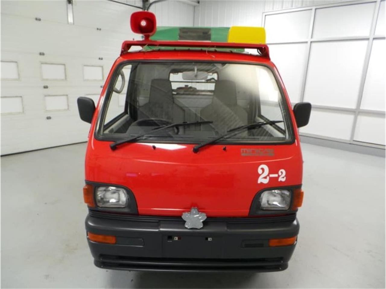 1995 Mitsubishi Minicab (CC-1409769) for sale in Christiansburg, Virginia