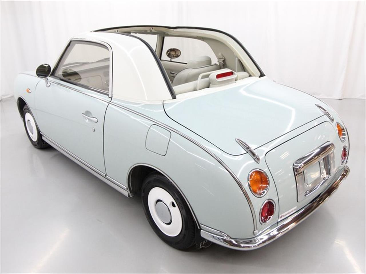 1991 Nissan Figaro (CC-1409770) for sale in Christiansburg, Virginia