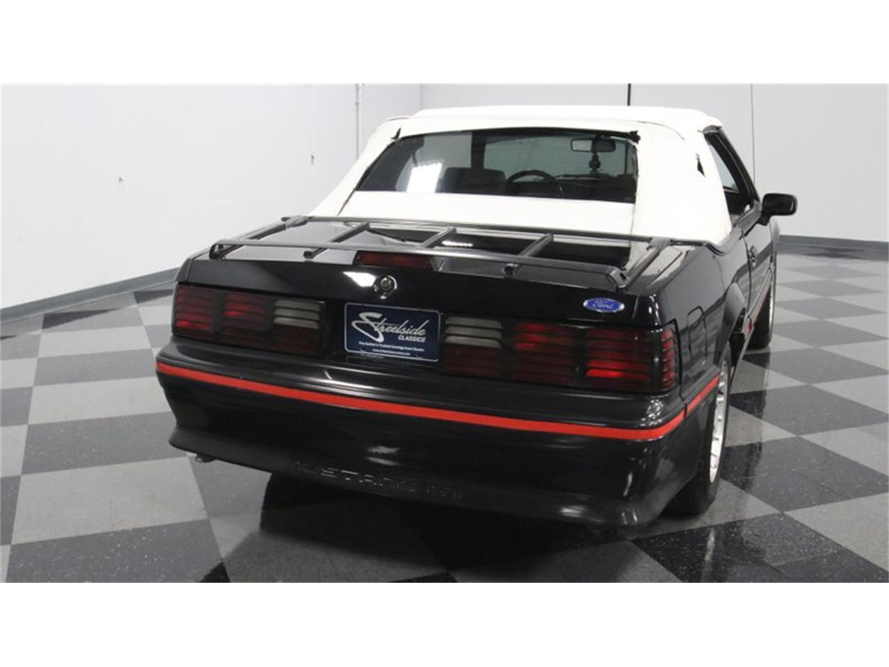 1990 Ford Mustang (CC-1409771) for sale in Lithia Springs, Georgia