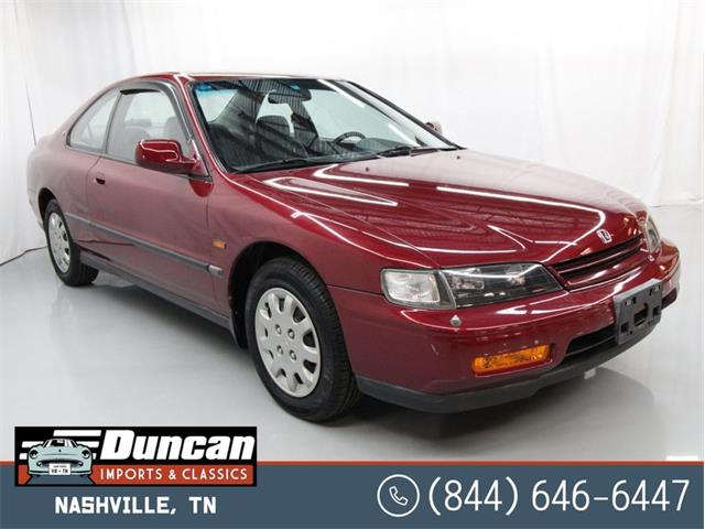 1994 Honda Accord (CC-1409775) for sale in Christiansburg, Virginia