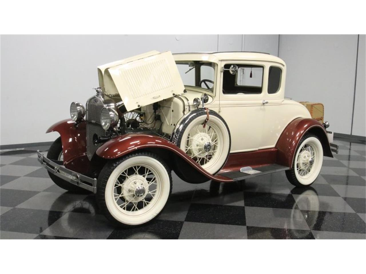 1930 Ford Model A (CC-1409776) for sale in Lithia Springs, Georgia