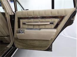 1979 Lincoln Versailles (CC-1409777) for sale in Christiansburg, Virginia